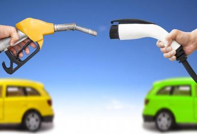 CO2: elettriche peggiori dei diesel? A dirlo è uno studio tedesco.