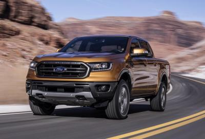 Ford: problemi di emissioni negli Usa