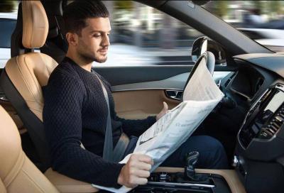 Guida autonoma: perché fatica così tanto a diventare realtà?