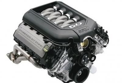 Ford: quale futuro per il V8?