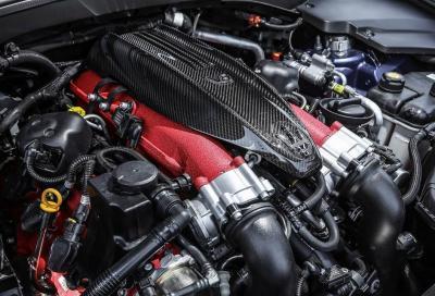 Maserati: addio ai motori del Cavallino