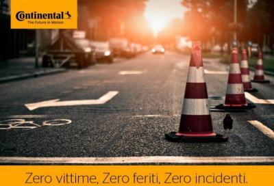 Sicurezza stradale: per Continental gli autisti dei mezzi pesanti sono più virtuosi