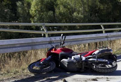 """Guardrail """"salva motociclisti"""": forse ci siamo!"""