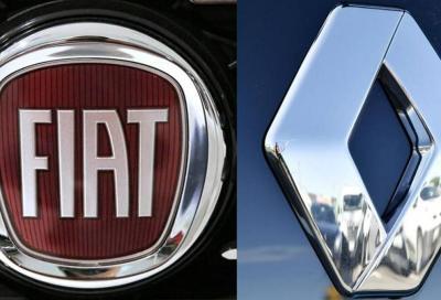 FCA – Renault: proposta di fusione alla pari (50:50)
