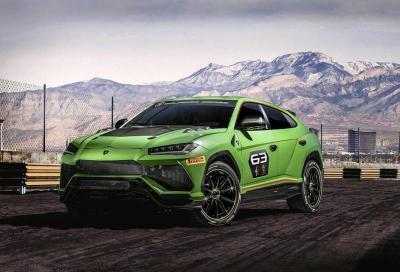 Lamborghini Urus: in arrivo una versione ancora più estrema