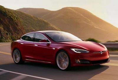 Tesla: periodo buio per la regina delle elettriche