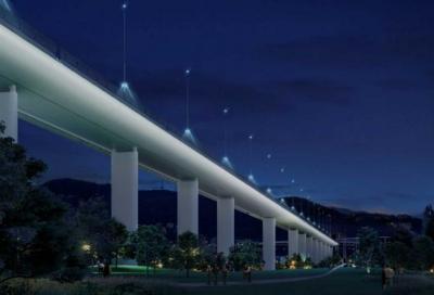 Ponte Morandi: aprile 2020 non è poi così lontano