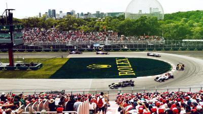 F1, GP del Canada: anteprima e orari TV