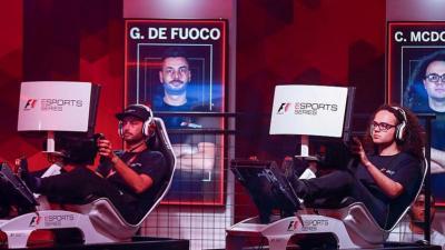 Ferrari: confermata la partecipazione agli eSports