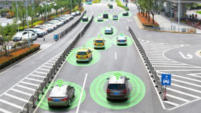 Auto elettriche: il V2I, il V2G, il V2V e il V2X le renderanno più efficienti