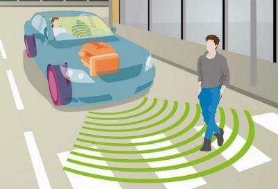 Auto elettriche: per legge dovranno fare rumore