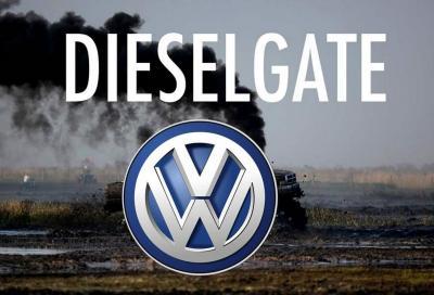 Dieselgate: confermata sanzione per Volkswagen