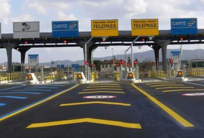 Autostrade: in arrivo i rincari dei pedaggi