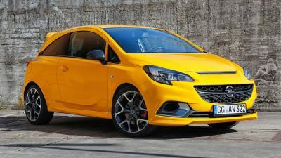 Opel Adam e Corsa: richiamo per benzina e Gpl
