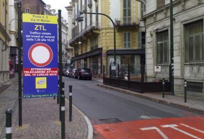 Torino: ZTL a pagamento si o no?