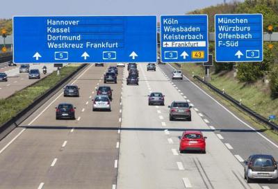 Vignetta autostrade tedesche: per la corte UE è illegittima