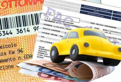 Bollo auto: in Lombardia è pace fiscale