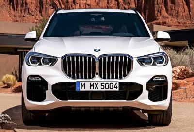 Doppio rene BMW: perché ora è così enorme?