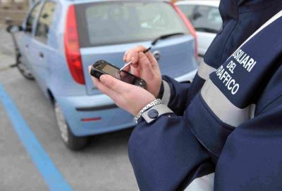 Multe stradali: solo 4 italiani su 10 le pagano