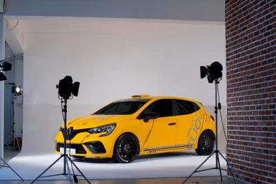 Renault premiata come