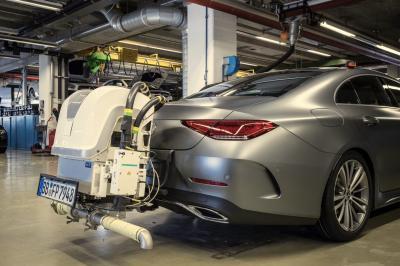 Emissioni auto: il ciclo di omologazione WLTP si evolve ancora