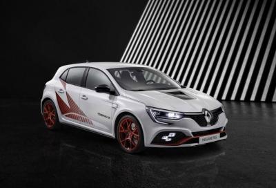 Renault Megane RS Trophy R: ancora più estrema