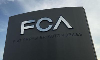 Auto elettrica: per FCA possibile futuro non roseo