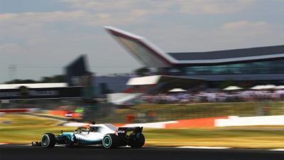 F1, GP di Gran Bretagna: anteprima e  orari TV