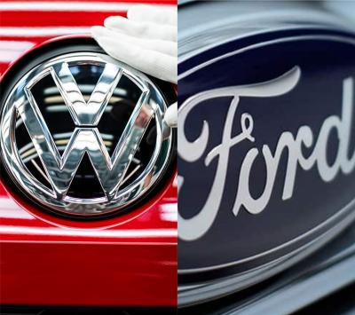 VW e Ford: alleanza confermata