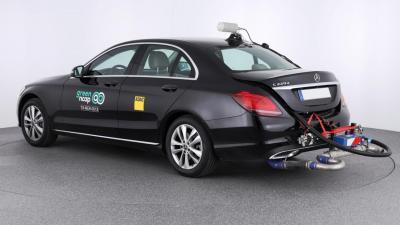 Per Green NCAP i motori DIESEL Euro 6d-Temp sono PULITI