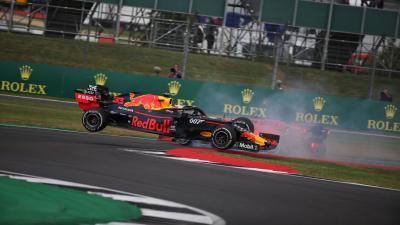 F1, Hamilton vince a Silverstone e consolida il suo regno