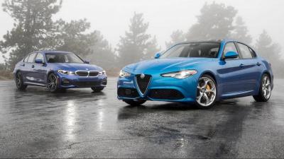 Italiane vs tedesche: quali sono le auto più affidabili?