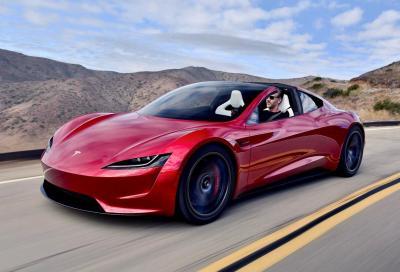 Auto elettriche: in futuro potrebbero rivelarsi un «deserto del profitto»