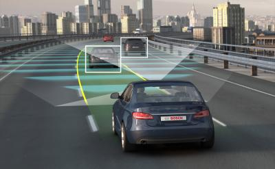 Guida autonoma: quali sono i livelli?