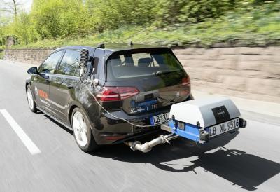 Bosch: il diesel ha ancora lunga vita