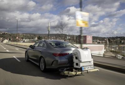 Diesel Euro 6d pulito: perché non fa notizia?