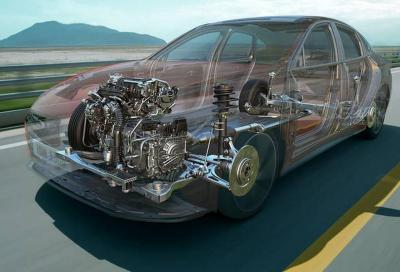 Hyundai CVVD: Euro 6d non ti temo