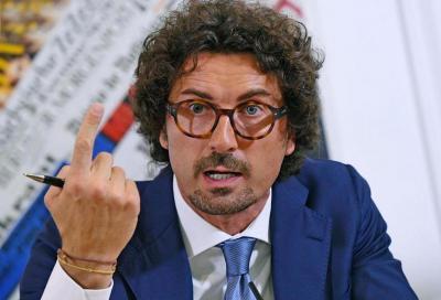 Gronda di Genova: Toninelli annuncia lo stop