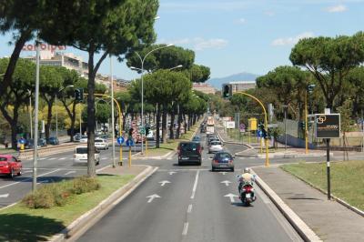 Roma: occhio al super tutor Caesar