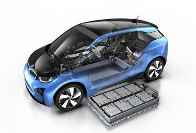 Auto elettriche: freddo e caldo non fanno bene