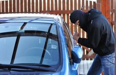 In Italia i furti d'auto sono in forte crescita
