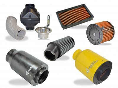 Filtri d'aria Sprint Filter, gli unici in poliestere