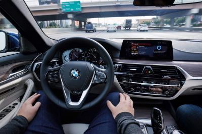Auto a guida autonoma: realizzato un vademecum per la sicurezza