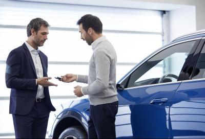 Audi Service: rapido, connesso e su misura