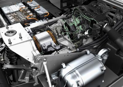 Auto elettriche: il range extender avrà nuova vita