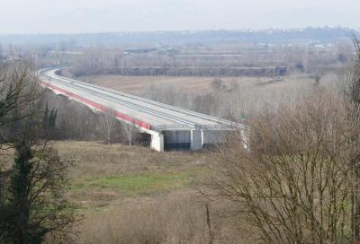 Autostrada A33 Asti-Cuneo: verrà completata ma a scapito di chi?