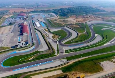 L'Autodromo di Franciacorta potrebbe fare gola alla Porsche