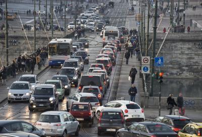 Inquinamento: la qualità dell'aria in Italia sta migliorando