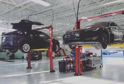 Auto elettriche, manutenzione: quanto costa e cosa comporta?