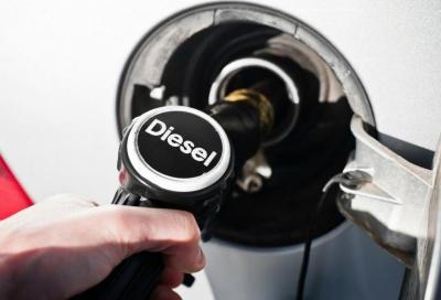 Diesel: nell'usato va a gonfie vele